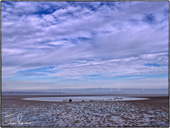 Ancient wreck, Sandwich Bay